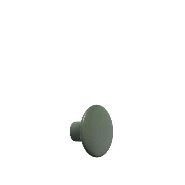 The dots small dusty green Muuto
