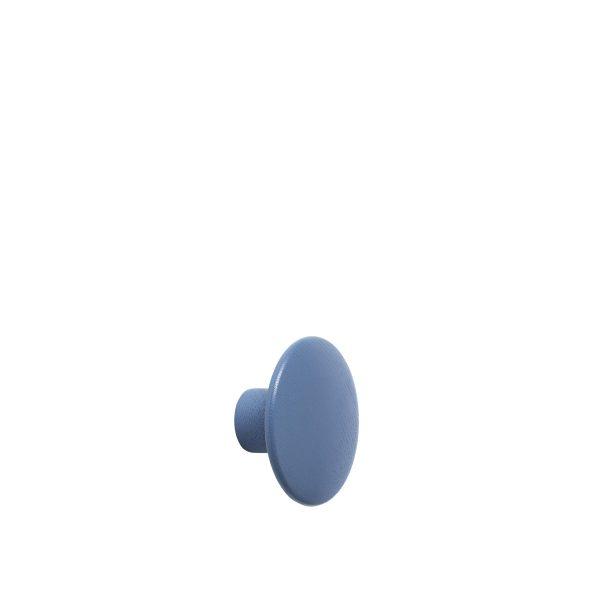 The dots small lichtblauw muuto
